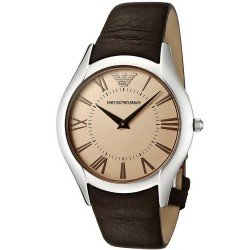 Emporio Armani Men's Watch Valente AR2041