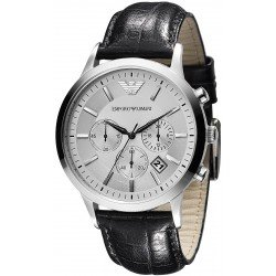 Buy Emporio Armani Men's Watch Renato AR2432 Chronograph