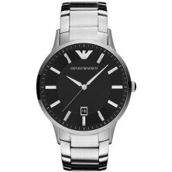 Buy Emporio Armani Men's Watch Renato AR2457