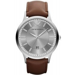 Buy Emporio Armani Men's Watch Renato AR2463