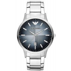 Buy Emporio Armani Men's Watch Renato AR2472
