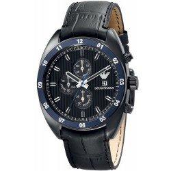 Emporio Armani Men's Watch Sportivo AR5916 Chronograph