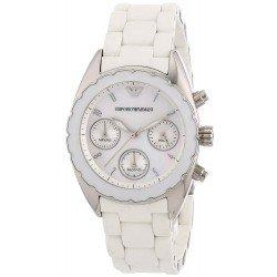 Emporio Armani Women's Watch Sportivo AR5941 Chronograph