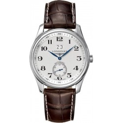 Buy Longines Men's Watch Master Collection Automatic L26764783
