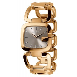 Gucci Women's Watch G-Gucci Medium Quartz YA125408