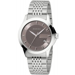 Gucci Unisex Watch G-Timeless Medium YA126406 Quartz