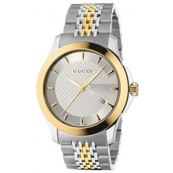 Gucci Unisex Watch G-Timeless Medium YA126409 Quartz