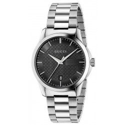 Buy Gucci Unisex Watch G-Timeless Medium YA126457 Quartz