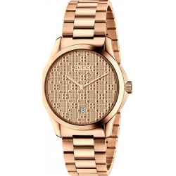 Buy Gucci Unisex Watch G-Timeless Medium YA126482 Quartz