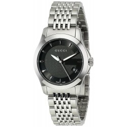 Gucci Women's Watch G-Timeless Small YA126502 Quartz