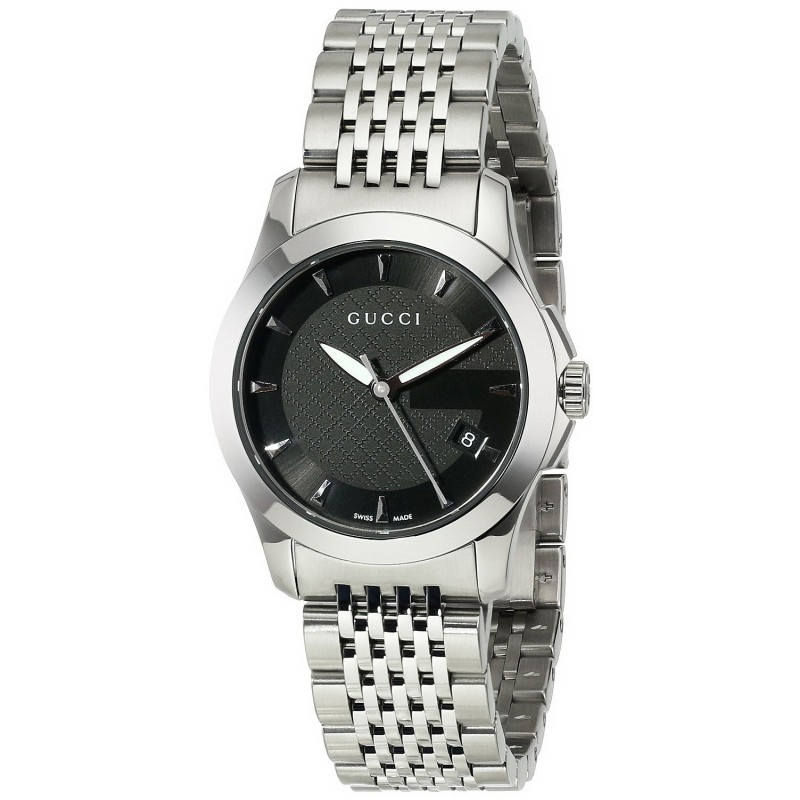 35a5cfa4f18 Gucci Women s Watch G-Timeless Small YA126502 Quartz