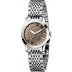 Buy Gucci Women's Watch G-Timeless Small YA126503 Quartz