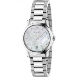 Gucci Women's Watch G-Timeless Small YA126542 Quartz