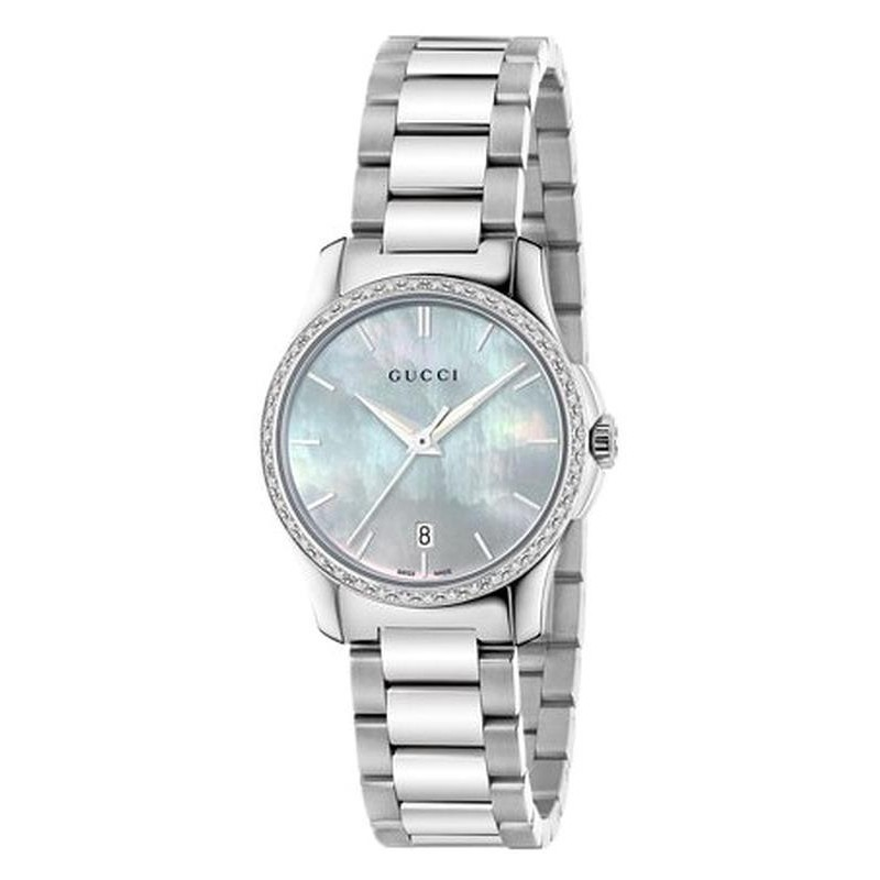 4b59c7109ef Gucci Women s Watch G-Timeless Small YA126543 Quartz