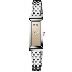 Buy Gucci Women's Watch G-Frame Small YA127501 Quartz