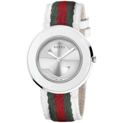 Gucci Women's Watch U-Play Medium YA129411 Quartz