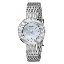 Gucci Women's Watch U-Play Small YA129517 Quartz