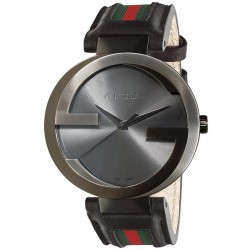 Gucci Men's Watch Interlocking XL YA133206 Quartz