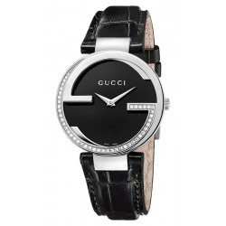 Gucci Women's Watch Interlocking Large YA133305 Quartz