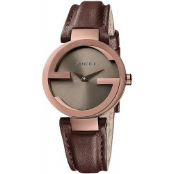 Gucci Women's Watch Interlocking Large YA133309 Quartz