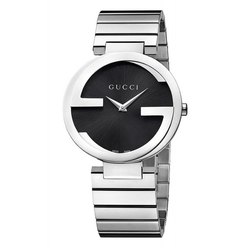 813feee5346 Gucci Women s Watch Interlocking Small YA133502 Quartz
