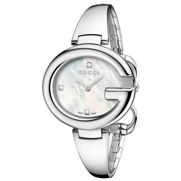 Buy Gucci Women's Watch Guccissima Large YA134303 Quartz
