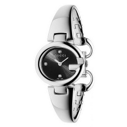 Gucci Women's Watch Guccissima Small YA134505 Quartz