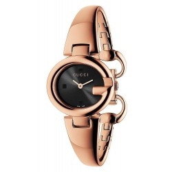 Gucci Women's Watch Guccissima Small YA134509 Quartz