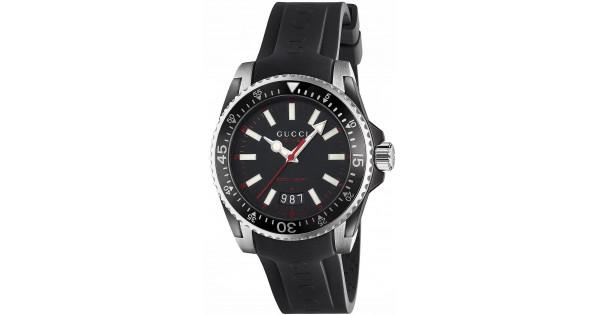 67a4961fc15 Gucci Men s Watch Dive L YA136303 Quartz