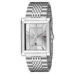 Gucci Men's Watch G-Timeless Medium YA138403 Quartz