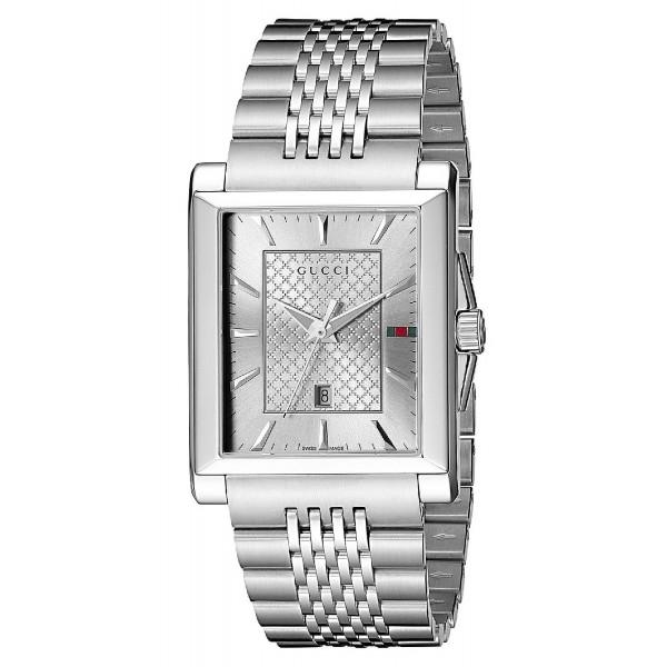 Buy Gucci Men's Watch G-Timeless Medium YA138403 Quartz