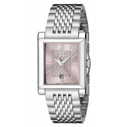 Gucci Women's Watch G-Timeless Small YA138502 Quartz