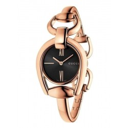Gucci Women's Watch Horsebit Small YA139507 Quartz
