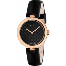 Gucci Women's Watch Diamantissima Medium YA141401 Quartz