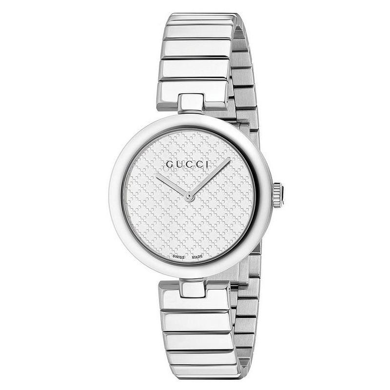 0d57050fb52 Gucci Women s Watch Diamantissima Medium YA141402 Quartz