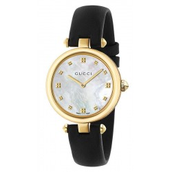 Gucci Women's Watch Diamantissima Medium YA141404 Quartz