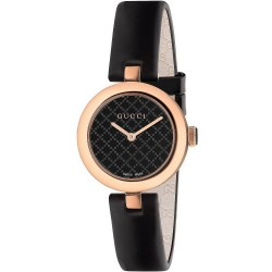 Buy Gucci Women's Watch Diamantissima Small YA141501 Quartz