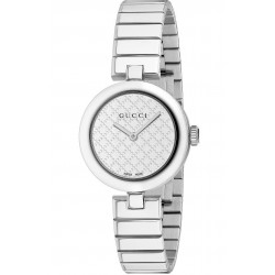 Buy Gucci Women's Watch Diamantissima Small YA141502 Quartz