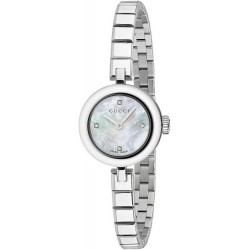 Buy Gucci Women's Watch Diamantissima Small YA141503 Quartz