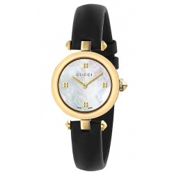 Gucci Women's Watch Diamantissima Small YA141505 Quartz