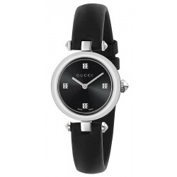 Gucci Women's Watch Diamantissima Small YA141506 Quartz