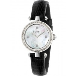 Gucci Women's Watch Diamantissima Small YA141507 Quartz