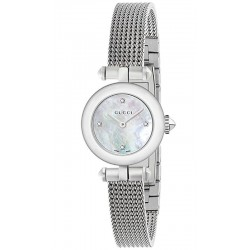 Buy Gucci Women's Watch Diamantissima Small YA141512 Quartz