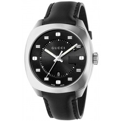 Gucci Men's Watch GG2570 Large YA142307 Quartz