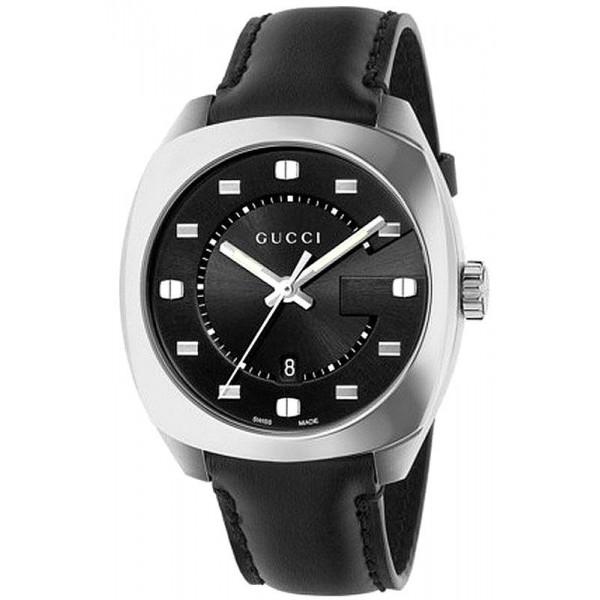 Buy Gucci Men's Watch GG2570 Large YA142307 Quartz