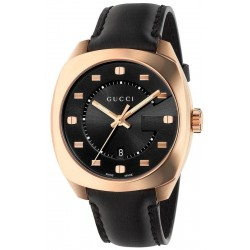 Gucci Men's Watch GG2570 Large YA142309 Quartz