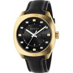Gucci Men's Watch GG2570 Large YA142310 Quartz