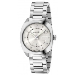Gucci Women's Watch GG2570 Medium YA142403 Quartz