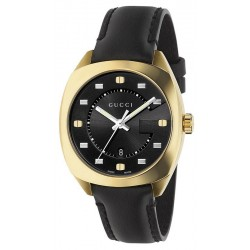 Gucci Unisex Watch GG2570 Medium YA142408 Quartz