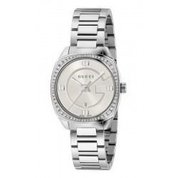 Gucci Women's Watch GG2570 Small YA142506 Quartz